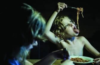 Dziecko we współczesnym świecie na wyjątkowych zdjęciach w Galerii Nierzeczywistej - rozrywka
