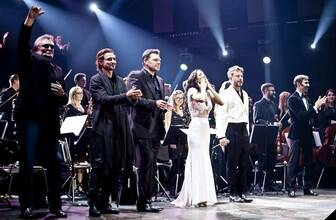 rozrywka | Plejada gwiazd zaśpiewa największe hity muzyki filmowej w hali Podpromie
