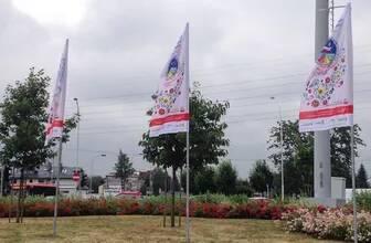 W Rzeszowie rozpoczyna się Światowy Festiwal Polonijnych Zespołów Folklorystycznych (PROGRAM) - rozrywka