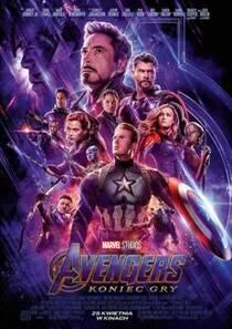Avengers: Koniec gry - wersja...