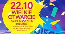Disco To Wszystko