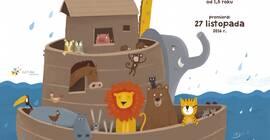 Statek Noego