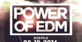 Power of Edm