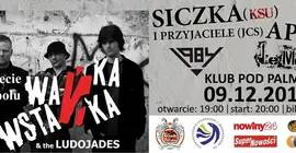 30-Lecie Wańka Wstańka & The Ludojades