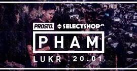 Selectshop & Friends - Powrót Phama - Prosto Night