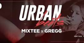 URBAN Beats - Mixtee, Gregg