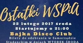 Ostatki WSPiA