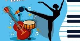 Koncert podsumowujący I semestr zajęć w RDK