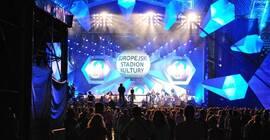 Wschód Kultury - Europejski Stadion Kultury