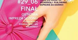 Studenckie Czwartki: Ladies nights' Finał Sezonu