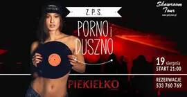 Porno i Duszno Showroom Tour