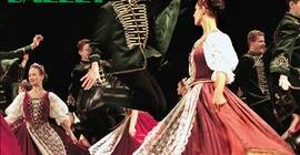 Hungarian State Folk Ballet