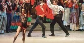 Wielka Gala Operetkowo Musicalowa