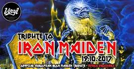 Blood Brothers: Tribute to Iron Maiden