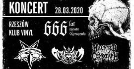 666 lat miasta Rzeszowa