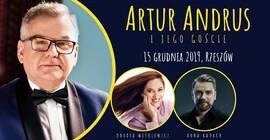 Artur Andrus i jego go�cie