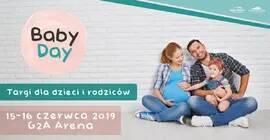 Baby Day 2019 - targi dla dzieci i rodziców