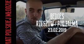 Bedoes. Kwiat Polskiej Młodzieży