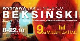 Beksiński - Wystawa jakiej nie było