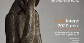 XV Wojewódzkie Biennale Rzeźby Nieprofesjonalnej im. A. Rząsy