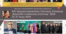 Rzeszów Carpathia Festival 2018