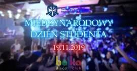 MDS 2019 - Impreza Student�w Politechniki Rzeszowskiej