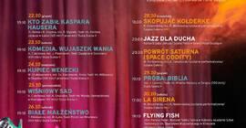 Festiwal Nowego Teatru
