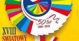 Światowy Festiwal Polonijnych Zespołów Folklorystycznych
