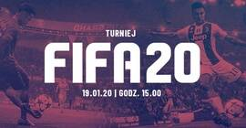 Turniej Fifa 20
