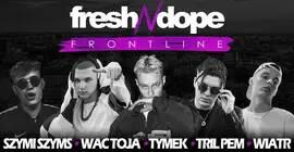 Fresh N Dope Frontline