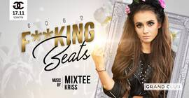 F**king Good Beats: Mixtee