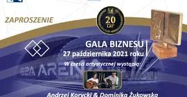 Gala Biznesu 2021