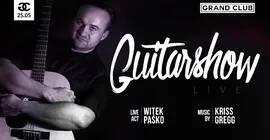 Guitarshow - Witek Paśko