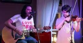 Hiszpański Wieczór: Koncert Dan Medina & Victor Cordoba