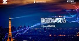 Wielka Impreza Inaugurująca rok akademicki 2018/19 WSPIA