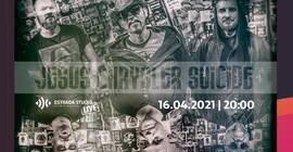 Estrada Studio Live: Jesus Chrysler Suicide