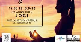 Światowy dzień jogi