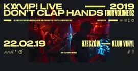 KAMP! Live