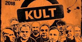 KULT - Pomarańczowa Trasa 2018