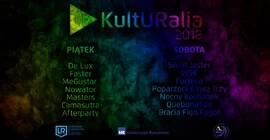 Finał VI Podkarpackiego Festiwalu Kulturalia