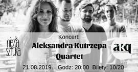 Aleksandra Kutrzepa Quartet