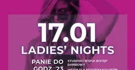 Studenckie Czwartki: Ladies' Nights WSPiA