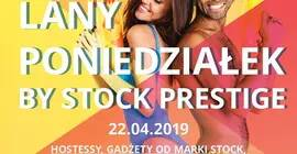 Lany Poniedzia�ek by Stock Prestige Vodka