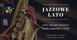 Jazzowe lato: Bartek Longosz Quartet