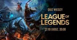 Quiz League of Legends