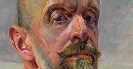Jacek Malczewski - portret własny