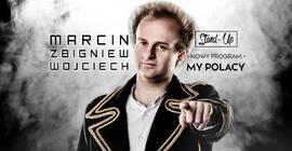 Marcin Zbigniew Wojciech Nowy Program