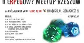 II Erpegowy Meetup Rzesz�w