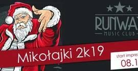Mikołajki 2k19
