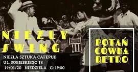 Niezły Swing - potańcówka retro